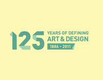 Massey University 125 Years of Defining Art & Design