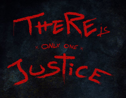 There is only one justice