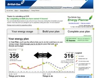 Energy Savers Report (British Gas)