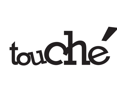 "Packaging ""TOUCHÉ"" GAME"