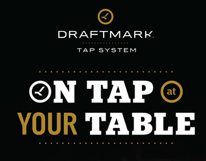 Draft Mark Tap System