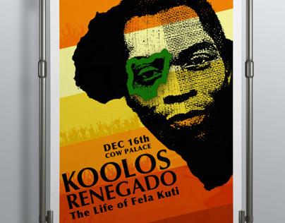 The Life of Fela Kuti