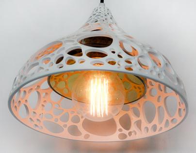 Alga - Lighting Design