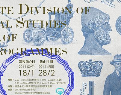 Cutural Studies Programmes