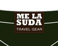 ME LA SUDA TRAVEL GEAR,