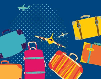 Valitsa : The Travel Game