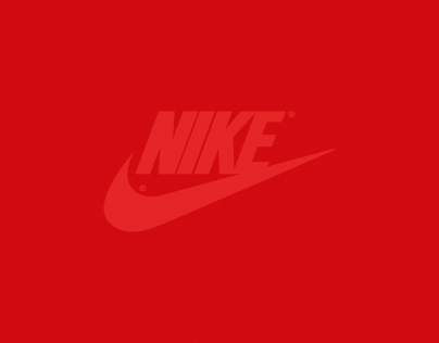 Red Nike