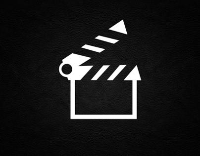 Adverse Film // Corporate Id