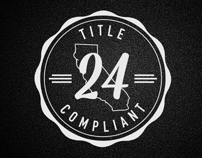 California Title 24 Logo