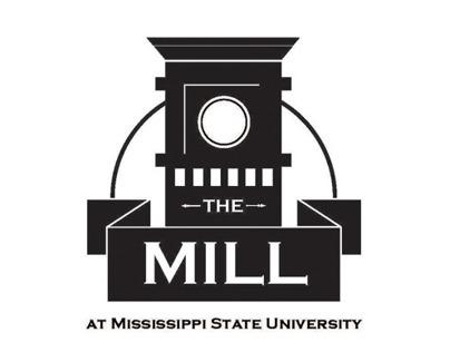 The Mill at MSU logos