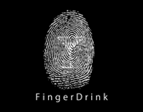 FingerDrink Application