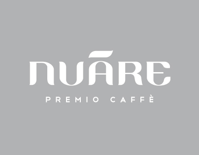 Nuáre Coffee brand identity, package & website proposal