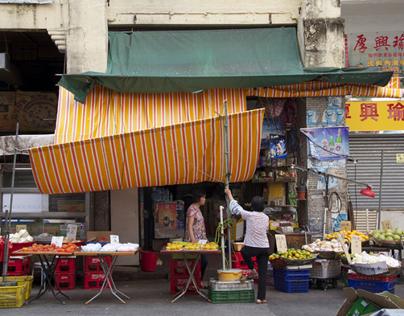 Hong Kong Digital Photography
