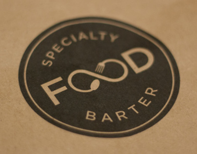 Specialty Food Barter Logo