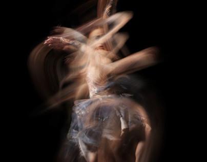 Dancing Calligraphy 神妙奇逸 by 王九思 Jeffrey Wang