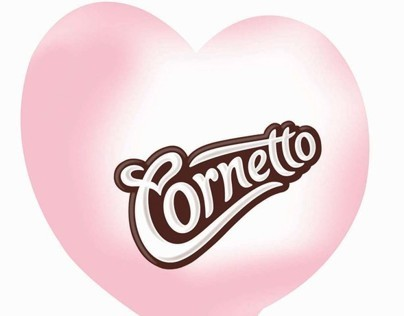 cornetto packaging