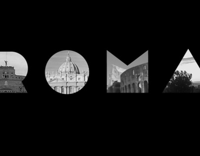 ROMA - GoPro and the city