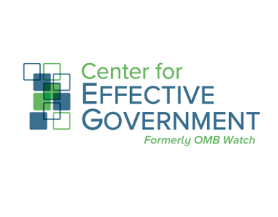 Center for Effective Goverment Reports