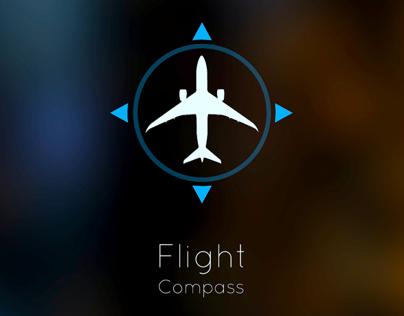 Flight Compass | IFE Interface