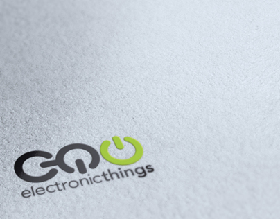 Electronic Things - Brand Book