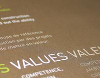 cd brochure | mailing
