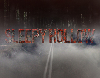 Sleepy Hollow. Intro