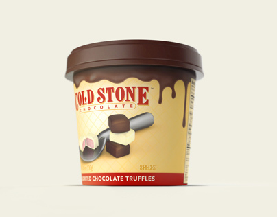 Cold Stone Chocolate