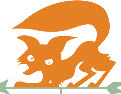 Crazy Fox Farm logo