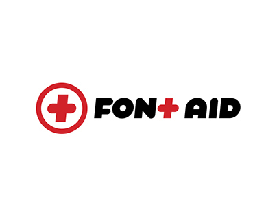 Fontaid Project. Dingbats collaborations.