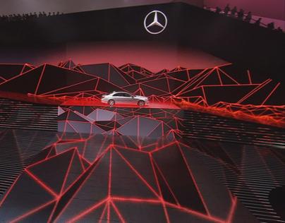 Mercedes-Benz IAA 2013 Show