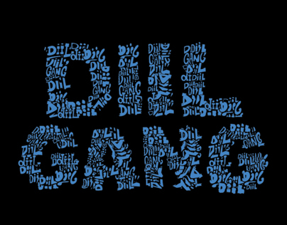 Diil Gang Clothing