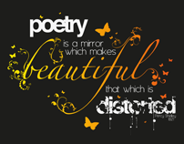 National Poetry Day / Assignment Brief