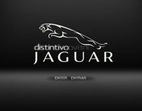 JAGUAR // Distintivo