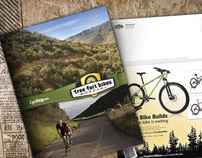 Tree Fort Bikes Cycling 2011 Catalog