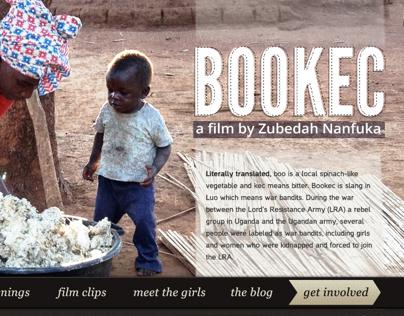 Bookec the Film