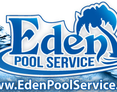 Eden Pool Services
