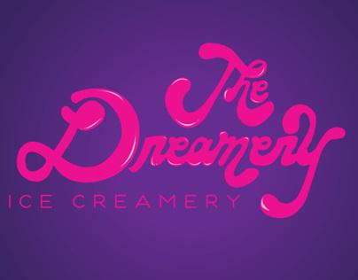 The Dreamery Ice Creamery