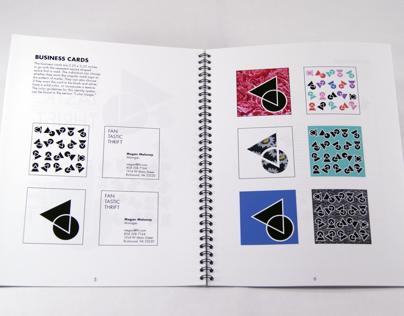 Identity System Manual