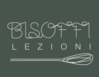 Stationary for culinary master-classes Bisoffi Lezioni