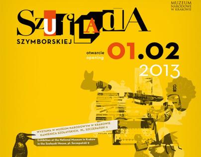 Szuflada Szymborskiej | Szymborskas Drawer