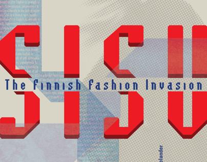 SISU found flyer Redesign
