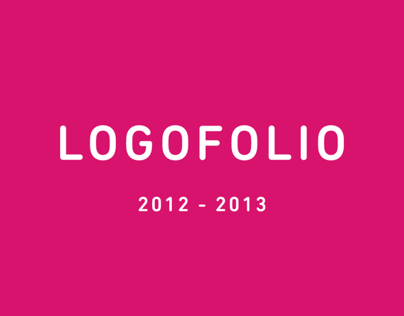 Logo Collection 2012 - 2013