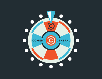 Call to Action Comedy Central-Cablevision Mexico