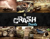 Crash Devils: Demolition Derby Culture
