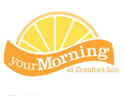 [CONCEPT] Your Morning Breakfast Branding