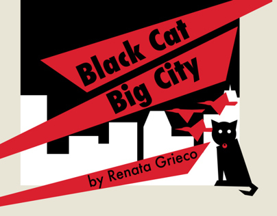 Black Cat Big City