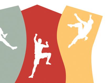 Island Rock Gym Logo