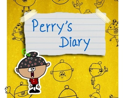 Perrys Diary