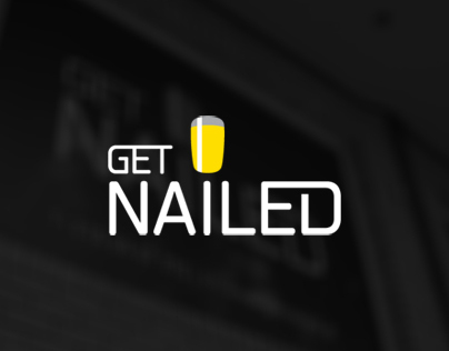 Get Nailed Corporate Identity