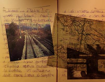Il viaggio come racconto esteriore e interiore